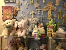 2016.08 gift shop crosses stuffed animals
