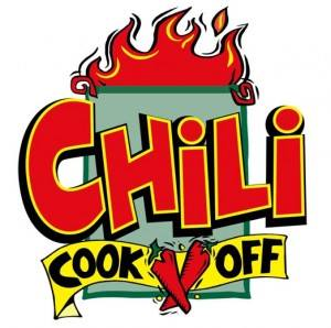 chili cookoff graphic