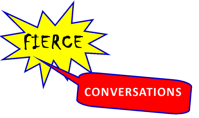 fierce converations logo