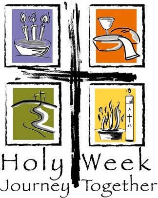 reflection during holy week