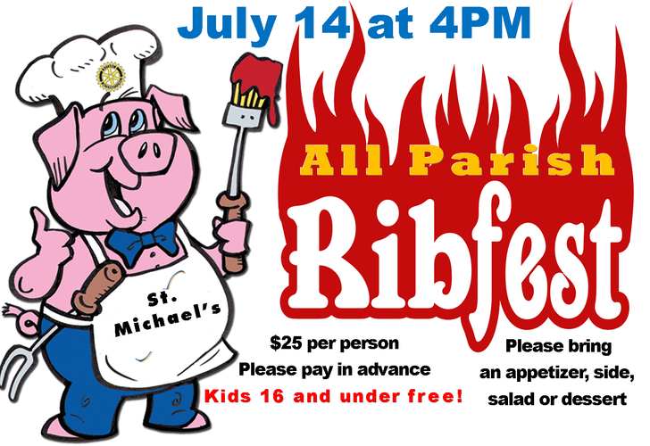 ribfest ad for sword 2018
